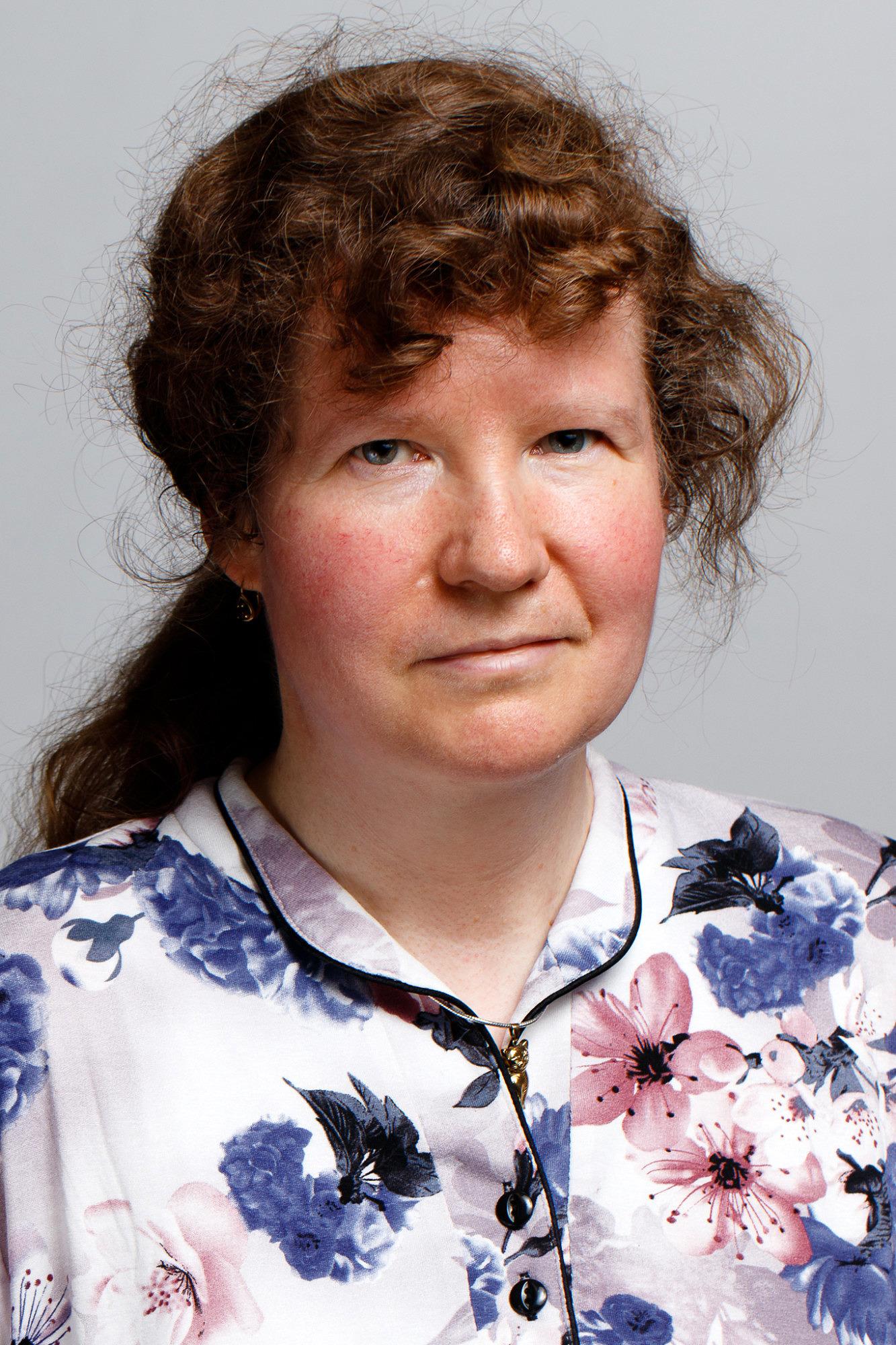 Damm, Cornelia (Dr. rer. nat.)