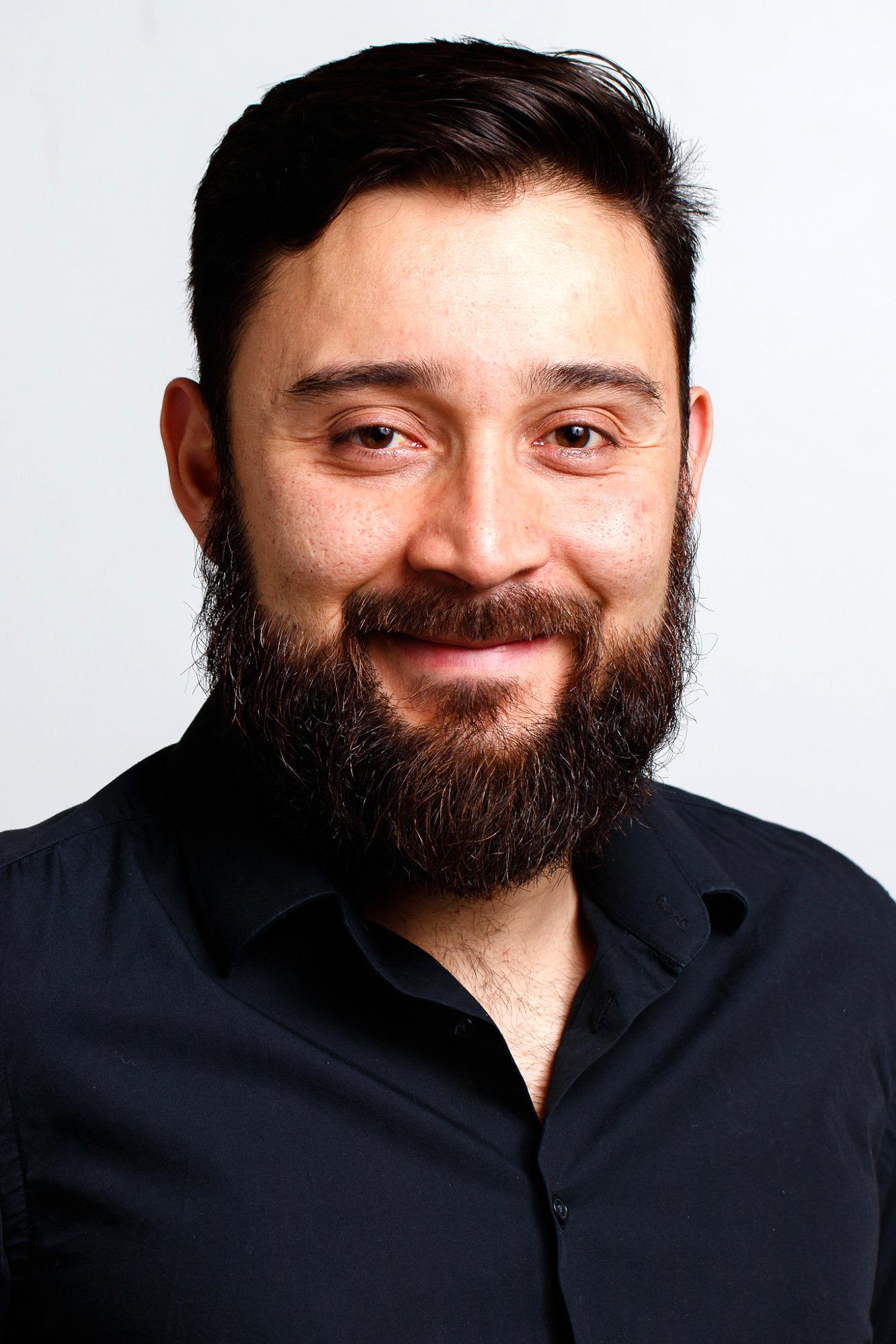 Gomez, Juan (M.Sc.)