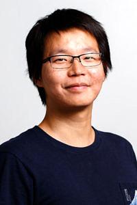 Wang, Junwei (M.Sc. Hons.)