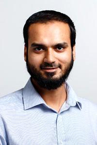 Ali, Muhammad Saad (M.Sc. Hons)