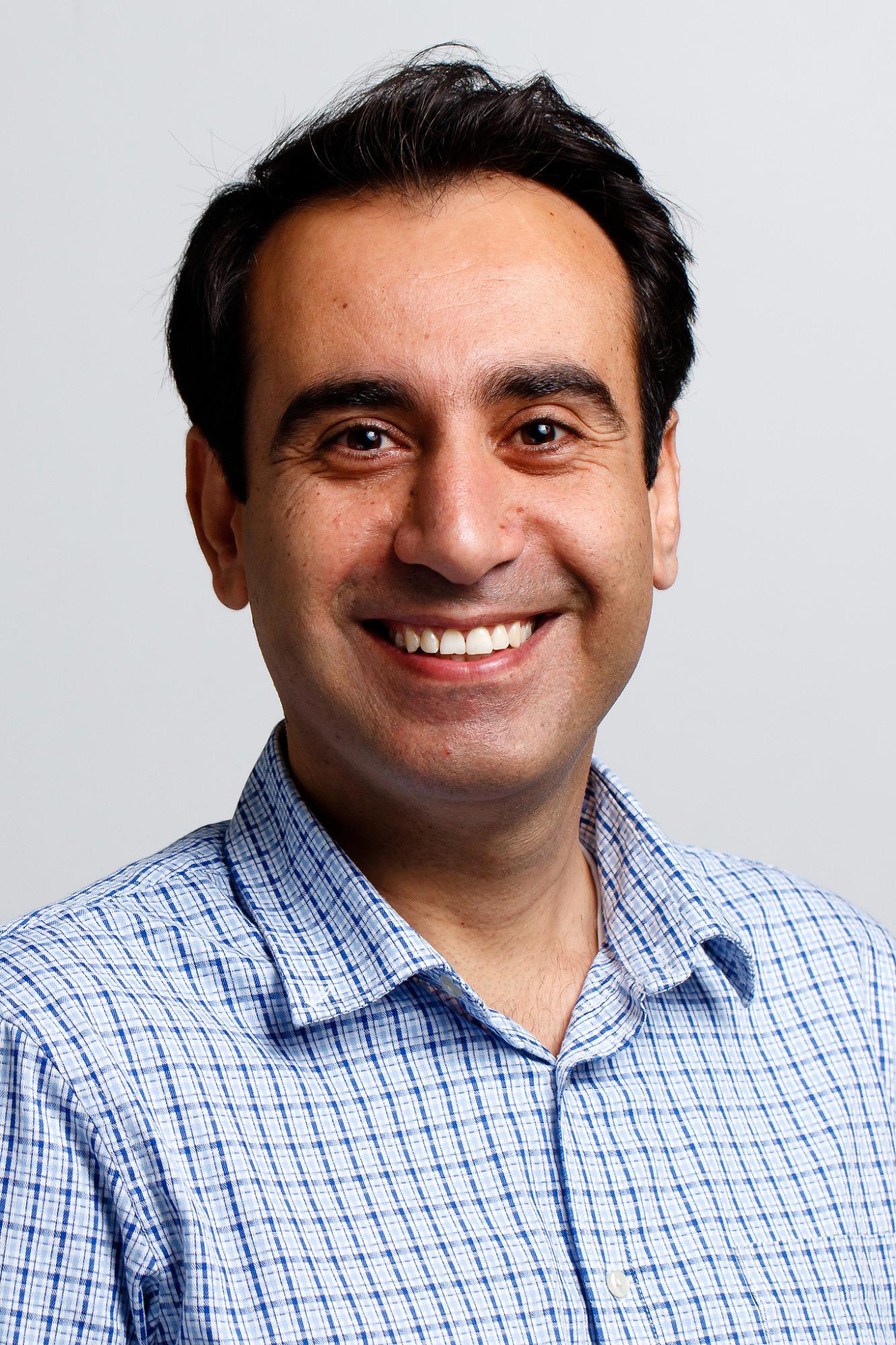 Mohammadi Eslami, Reza (Ph.D.)