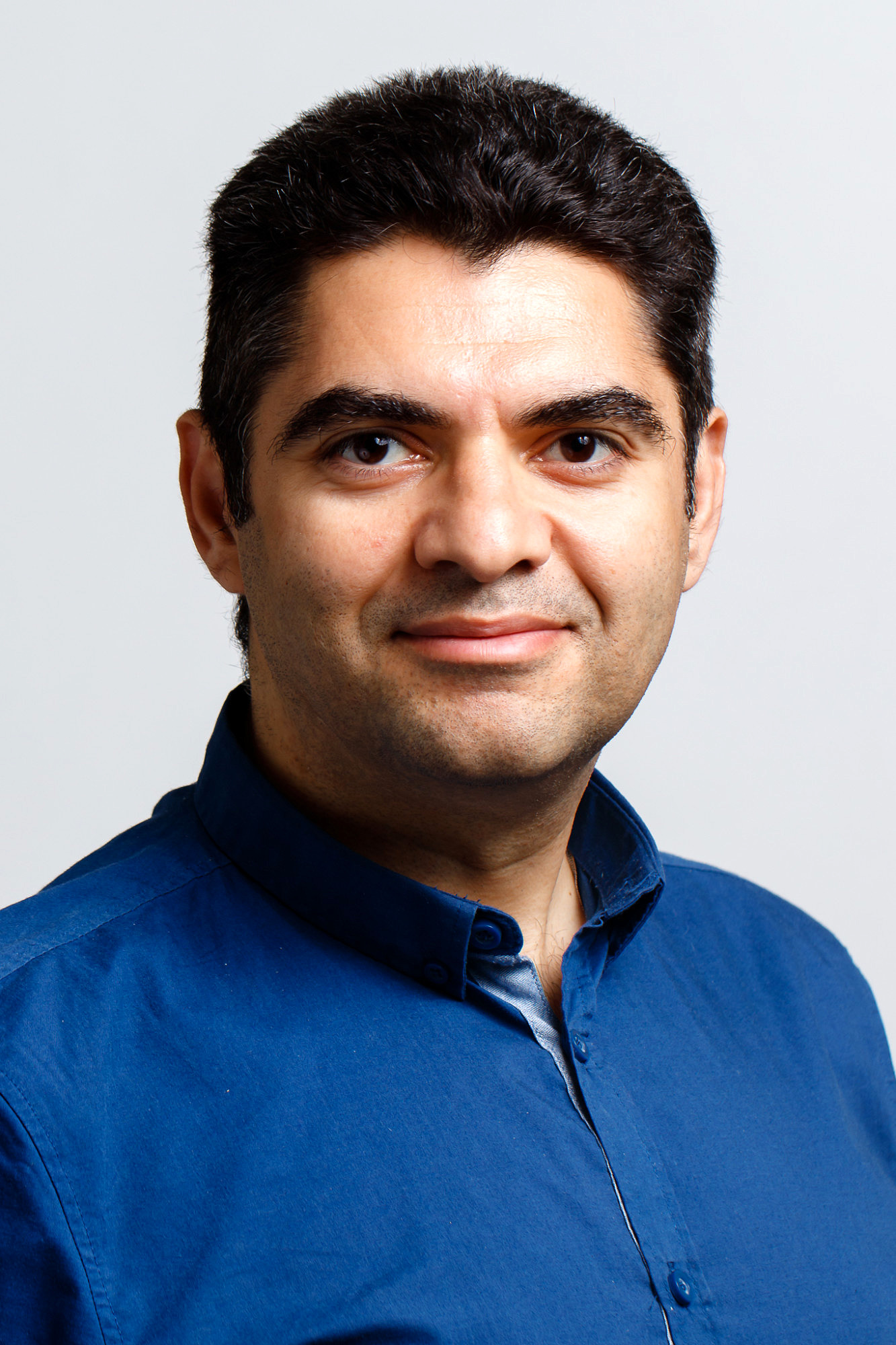 Hosseinpour, Saman (Ph.D.)