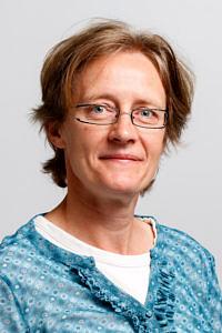 Wittpahl, Sandra