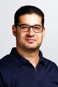 Alkhuja, Tarek