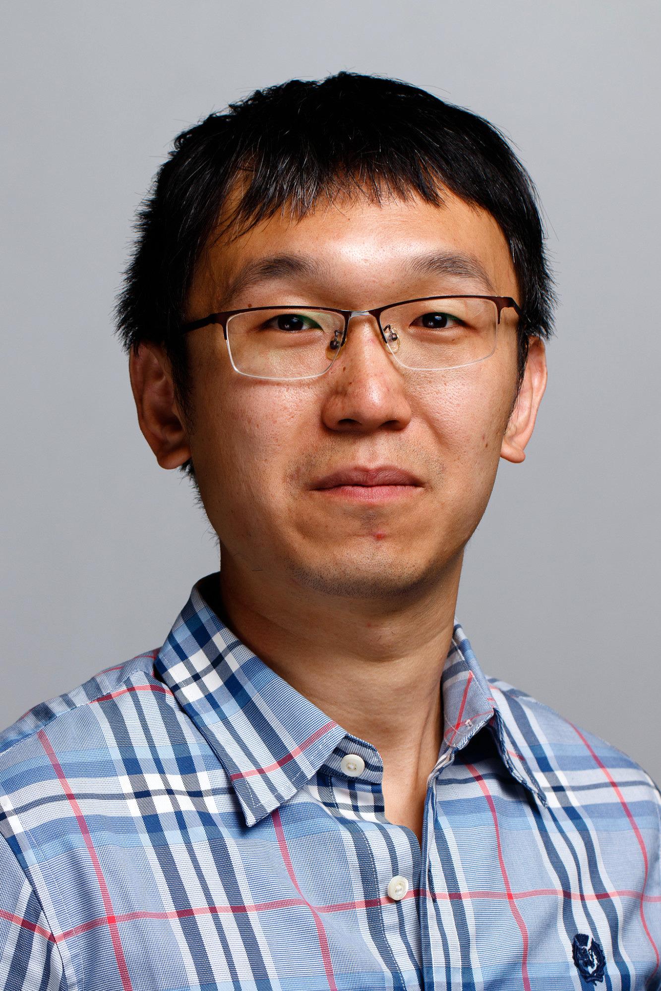 Jiang, Zhaochen (M.Sc.)